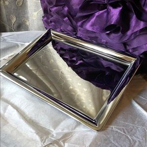 Burberry Fragrance tray!!